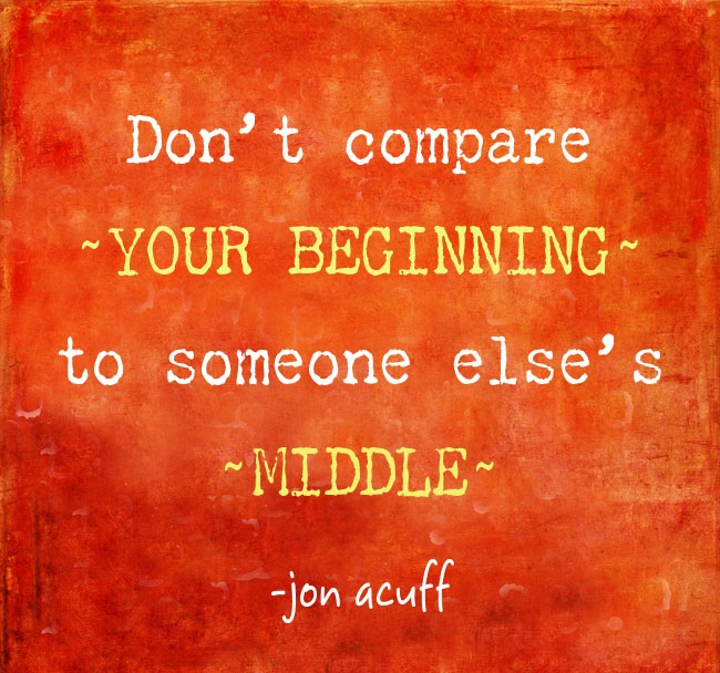 Dont Compare Quotes: (MLM) Three Types Of People That Succeed In Network